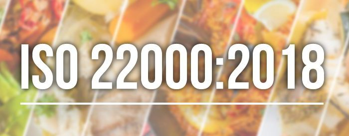The Revision Of Iso 22000 An Overview Of The Coming